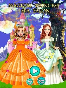 Magic Princess Spa Salon 1.3 screenshot 6