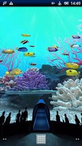 Coral Reefs World 1.1.0 screenshot 1
