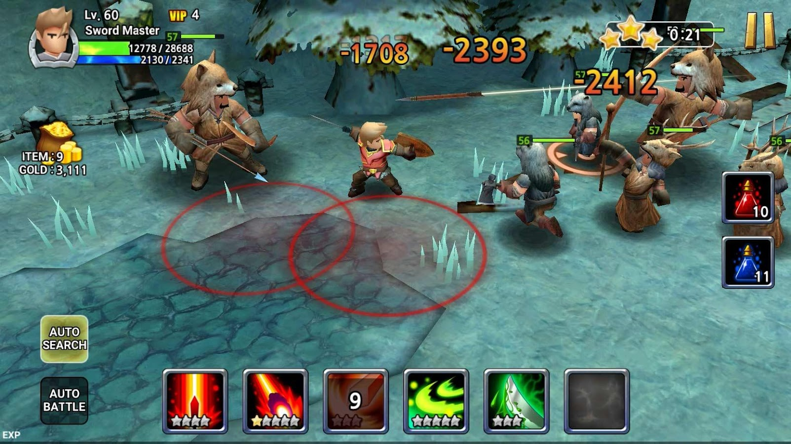 Sword Storm 1 1 6 APK Download - Android Role Playing Games