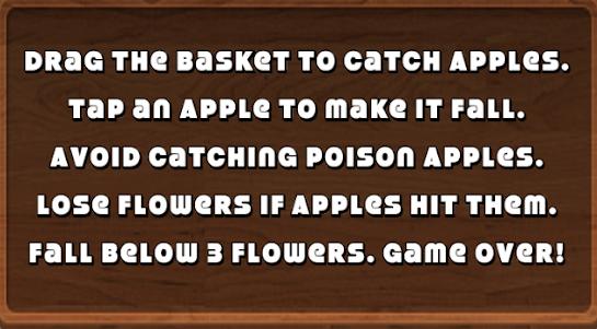 Apple Tree 1.01 screenshot 2