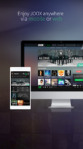 JOOX Music - Free Streaming 4.6.0.1 screenshot 5