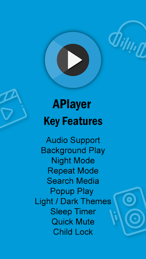 Full HD Video Player 2 1 10 APK Download - Android cats