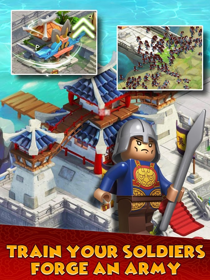 Lords and Empires 1 0 1397 APK Download - Android Strategy Games