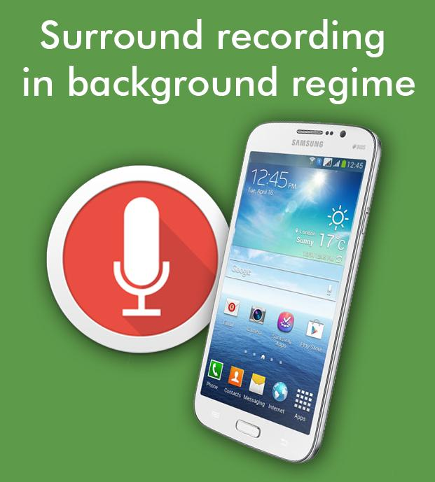 Hidden Call Recorder 0 72 APK Download - Android Tools Apps