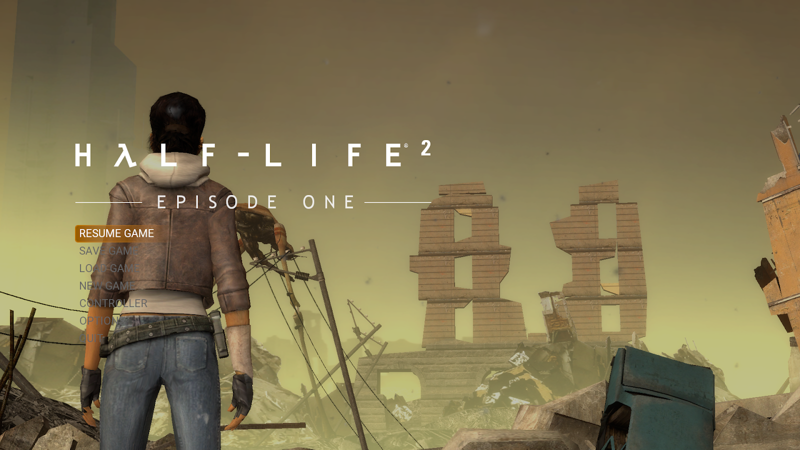 Half-Life 2: Episode One 79 APK Download - Android Action Games