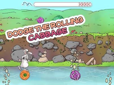Cabbage Revenge 1.1 screenshot 3