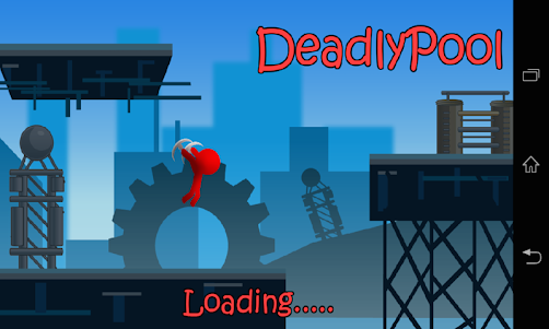 DeadlyPools 2.0 screenshot 1