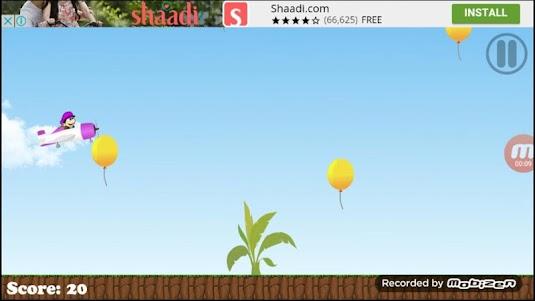 Max Drunk Fly 1.0 screenshot 3