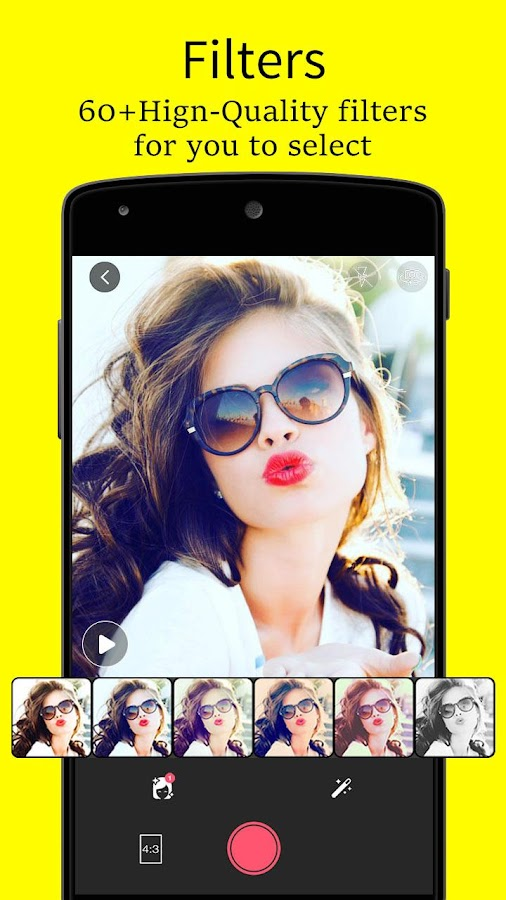 Video Editor for Snapchat 1 0 4 APK Download - Android Media & Video