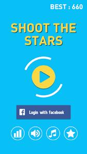 Shoot the Stars. 2.532 screenshot 1