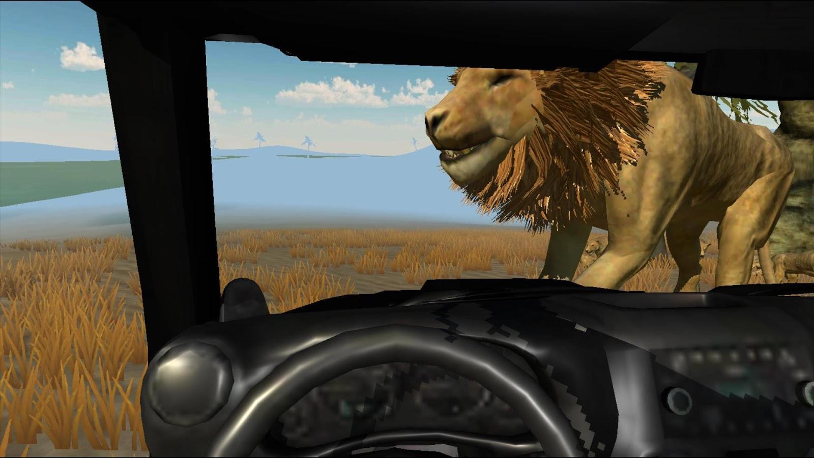 VR Safari - Google Cardboard Game 1 78 APK Download - Android
