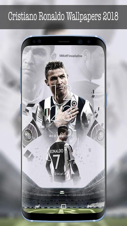 Cristiano Ronaldo Juventus Wallpaper 10 Apk Download
