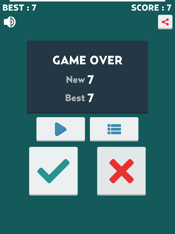 Extreme Maths Trivia Quiz 1.3 APK Download - Android Educational Games