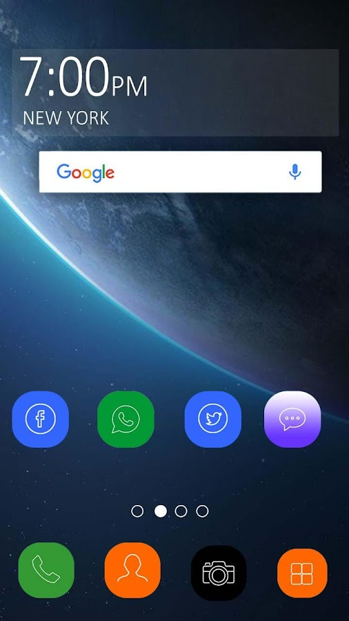 Theme for Xiaomi Mi A1 (5X) 1 0 APK Download - Android