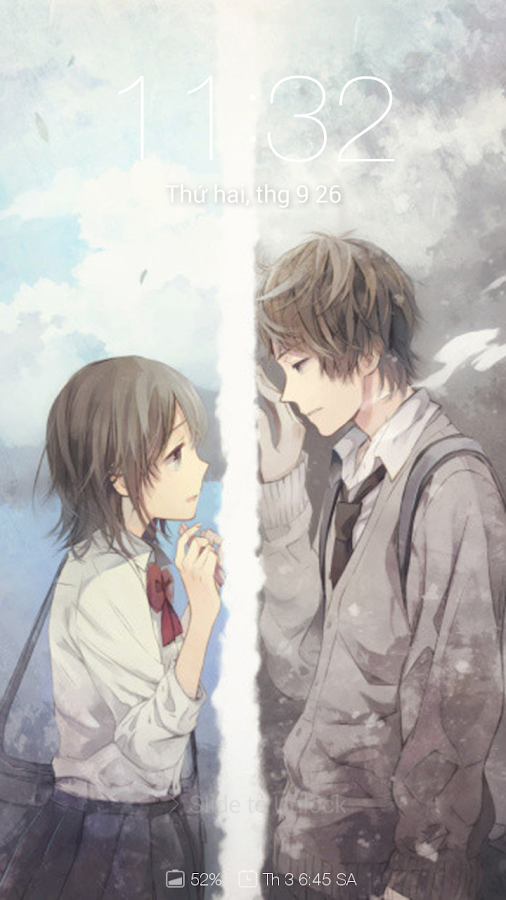 Anime Couple Cute Wallpapers 104 Apk Download - Android