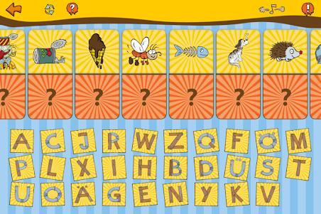 Olchi ABC - Buchstabensuppe 1.0.6 screenshot 4