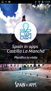 Castilla la Mancha SiA 1.1 screenshot 1