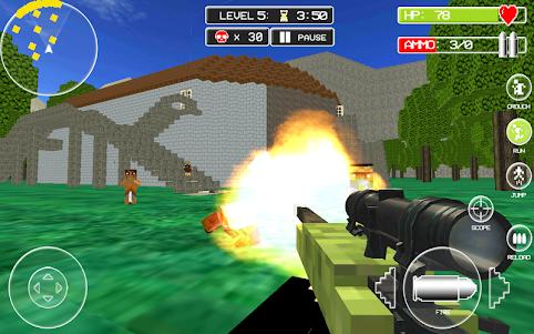 Cannibal Island Survival Games C10.2.3 screenshot 14