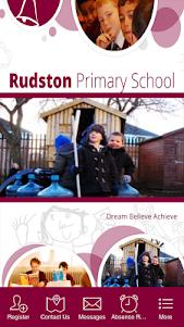Rudston Primary School 2.0.2 screenshot 1