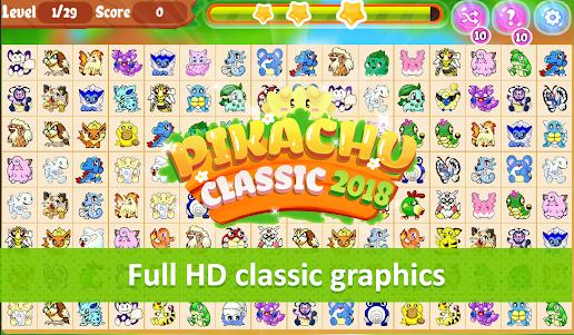 Pikachu Classic 2018 4.2 screenshot 1