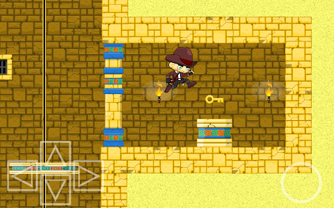 Dungeon Raider: Mummy's Tomb 1.2 screenshot 1