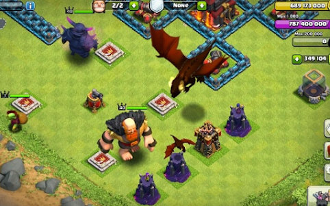New fhx for coc 1.1.0 screenshot 2