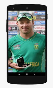 AB de Villiers HD Wallpapers 1.1 screenshot 2