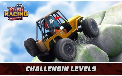 Mini Racing Adventures 1.16 screenshot 4