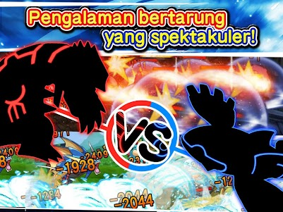 Ditto Fight 2.00 screenshot 4