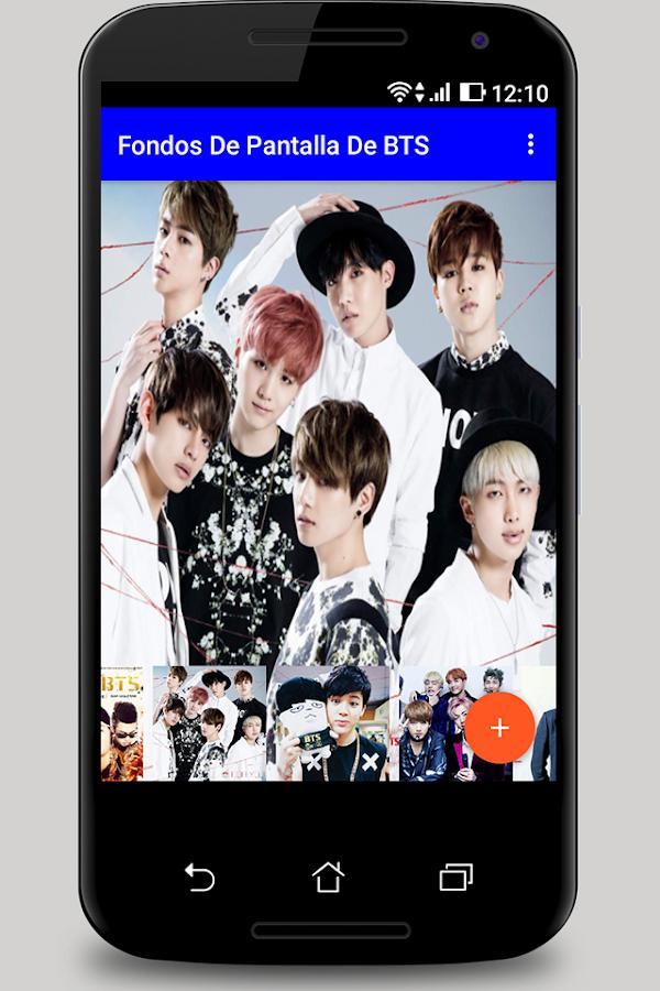 Bangtan Boys Wallpaper Hd Bts 13 Apk Download Android