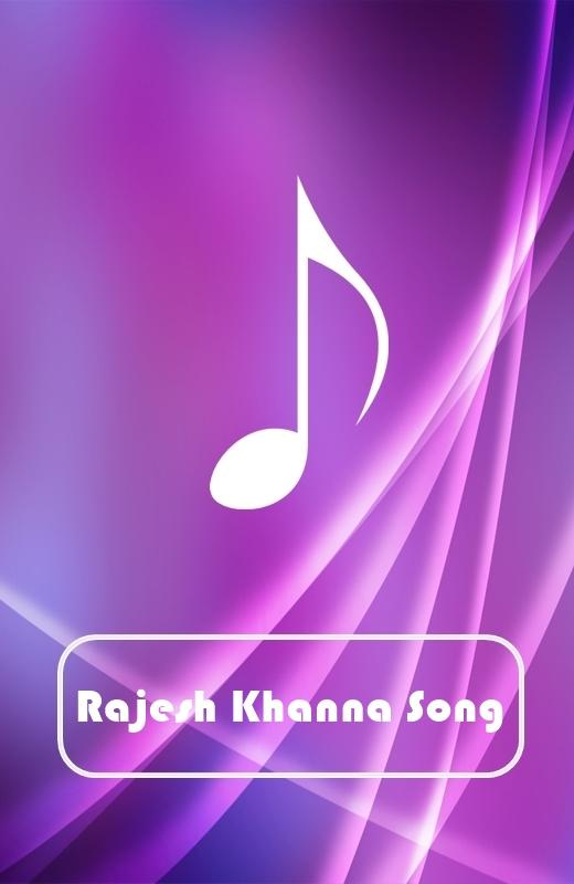 Rajesh Khanna Song 2 0 APK Download - Android Music & Audio Apps