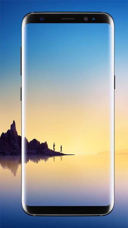 Wallpapers for Galaxy S9 & Best Theme HD 1 0 APK Download - Android