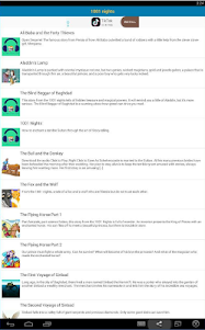 Audio Stories - Free 2.0 screenshot 1