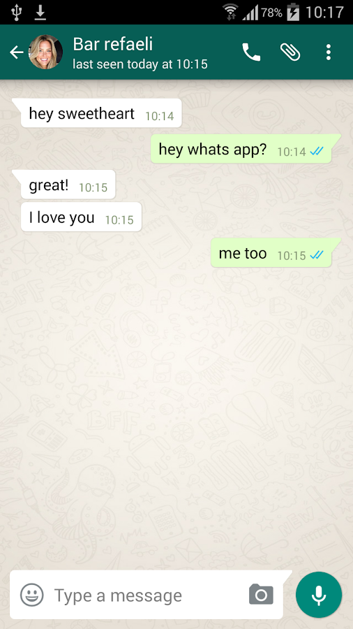 Apps Apk Android 6 Download - Fake 3 1 Entertainment Conversations Prank