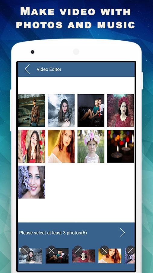 Fun Music Video Editor 1 0 APK Download - Android Media