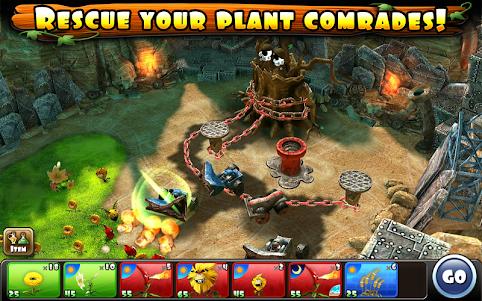 Eden to Green  screenshot 1