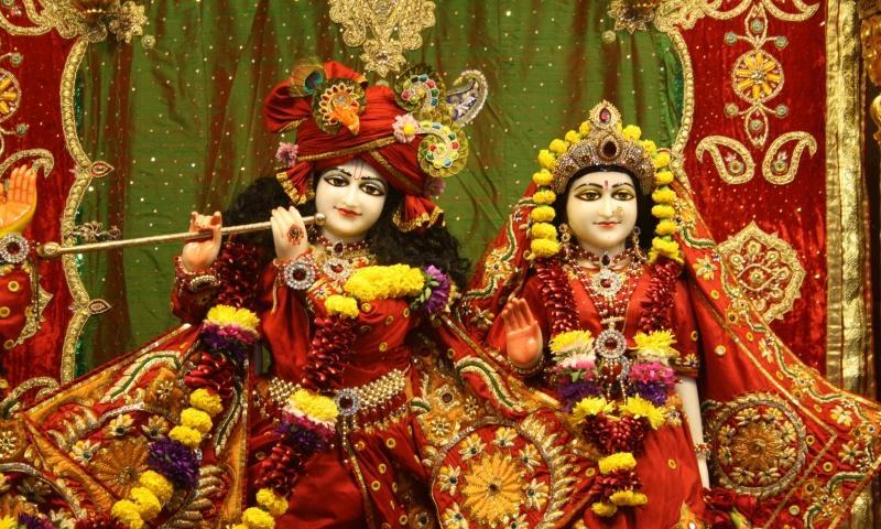 Jai Shree Krishna Wallpaper Hd 10 Apk Download Android