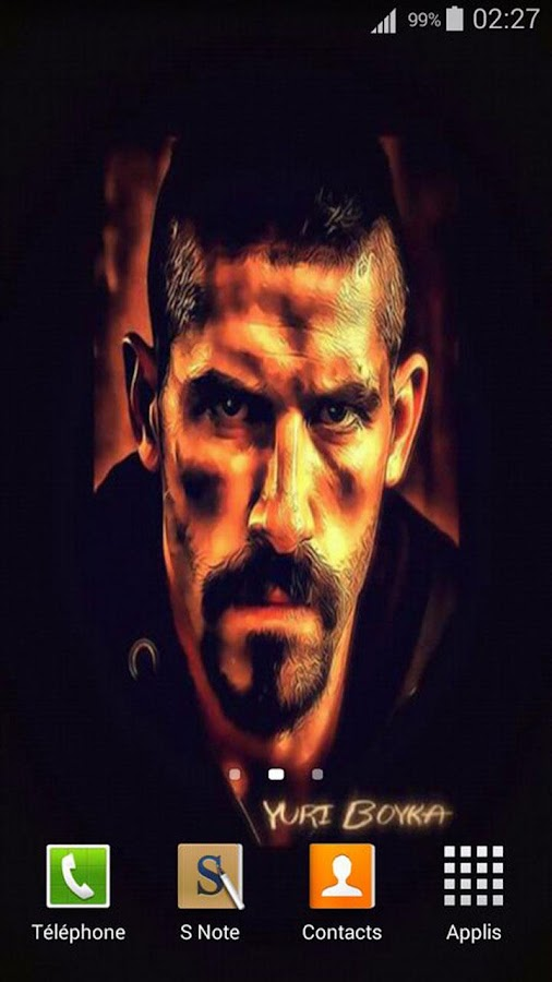 Boyka Wallpapers Hd 10 Apk Download Android Lifestyle Apps