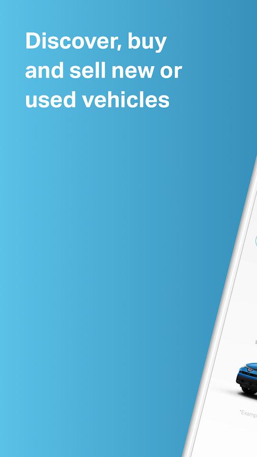 Truecar Used Cars >> Truecar The Car Buying App Find New Used Cars 12 1 0 Apk