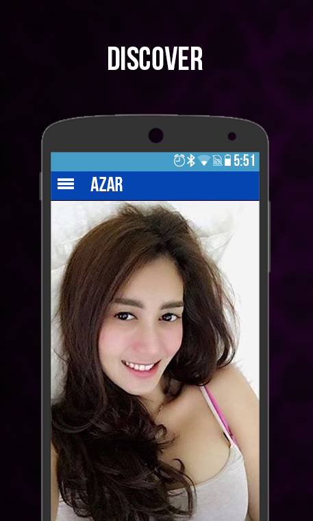 HOT Azar Live Girls Video Call Chat 2 1 0 APK Download
