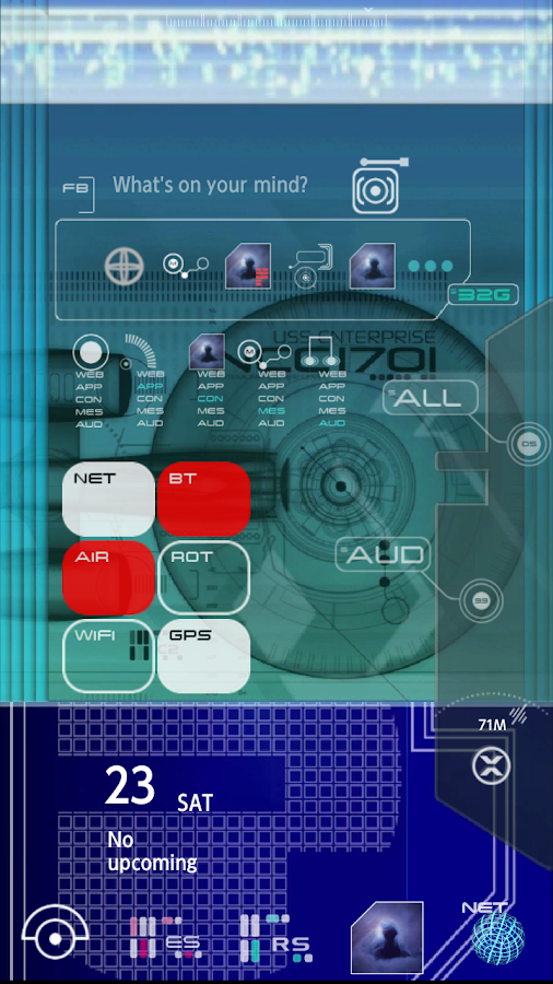 New Trek Live Wallpaper Pack 2.0 APK Download - Android ...