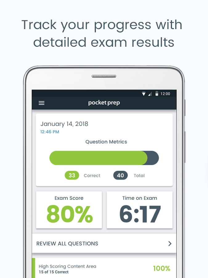 HESI A2 Pocket Prep 4.5.3 APK Download - Android Medical Apps