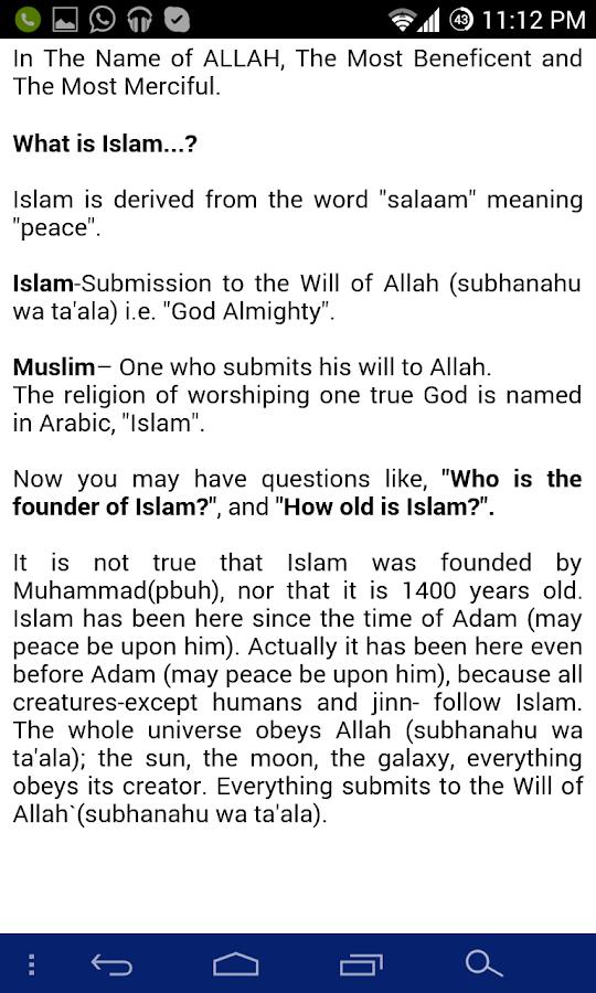 Halal dating islam q&a hva du skal skrive om deg selv på online dating eksempler