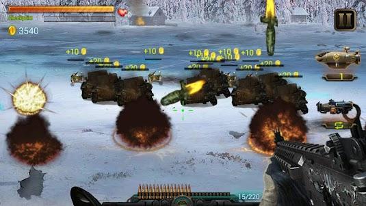Universal World War II 2.2 screenshot 3