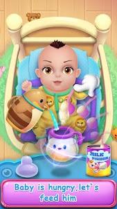 My Newborn Sister 1.9.3179 screenshot 2