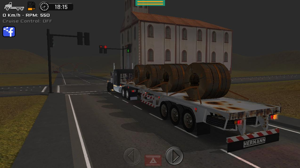 Grand Truck Simulator 1.13 APK Download - Android Simulation Games