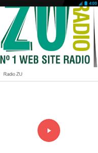 Radio ZU Nistor 0.1 screenshot 1