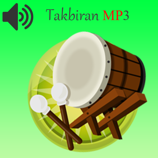 Takbiran Mp3 2019 1 1 Apk Download Android Music Audio Apps