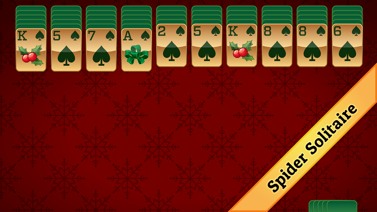 Christmas Solitaire 2 0 1 APK Download - Android Card Games