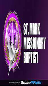 St. Mark MBC of Morehouse 2.5.5 screenshot 1
